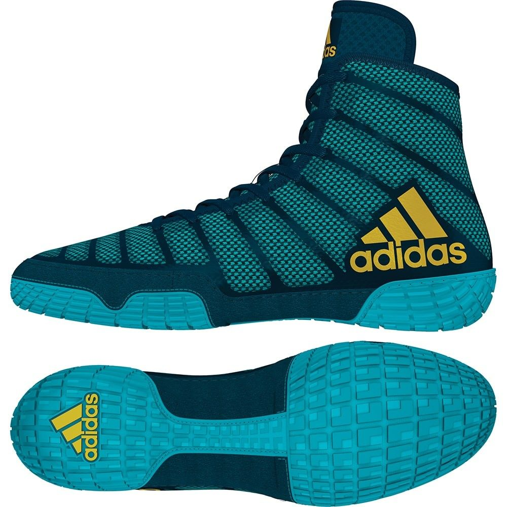adidas wrestling shoes